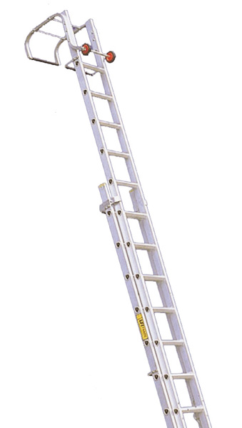 Caspian Access & Plant Hire Limited - Products - Roof Ladders